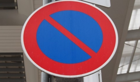【車の豆知識】駐車禁止違反をしないための基礎知識